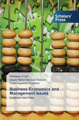 Business Economics and Management Issues