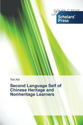 Second Language Self of Chinese Heritage and Nonheritage Learners