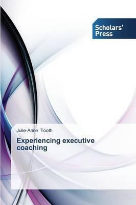 Experiencing Executive Coaching