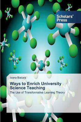 Ways to Enrich University Science Teaching