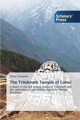 The Triloknath Temple of Lahul