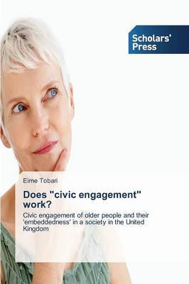 Does Civic Engagement Work?