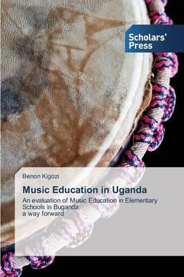 Music Education in Uganda