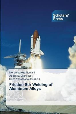 Friction Stir Welding of Aluminum Alloys
