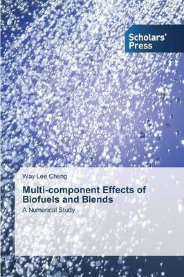 Multi-Component Effects of Biofuels and Blends