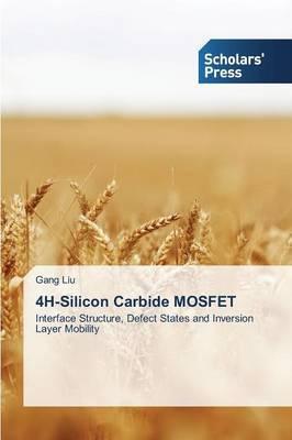 4h-Silicon Carbide Mosfet
