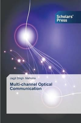 Multi-Channel Optical Communication