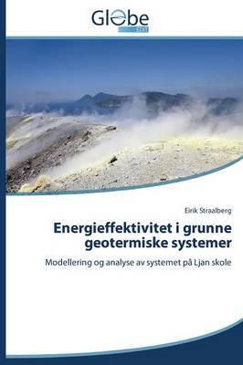 Energieffektivitet I Grunne Geotermiske Systemer