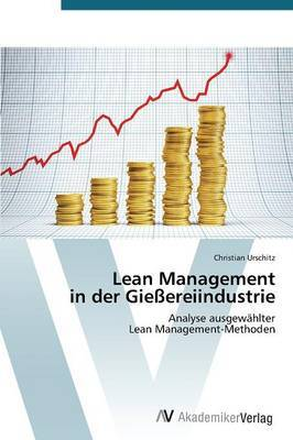 Lean Management in Der Giessereiindustrie