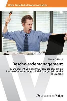 Beschwerdemanagement