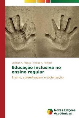 Educacao Inclusiva No Ensino Regular