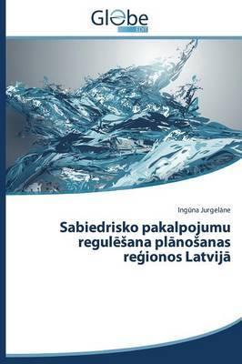 Sabiedrisko Pakalpojumu Regul Ana PL No Anas Re Ionos Latvij