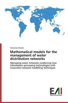 Mathematical Models for the Management of Water Distribution Networks