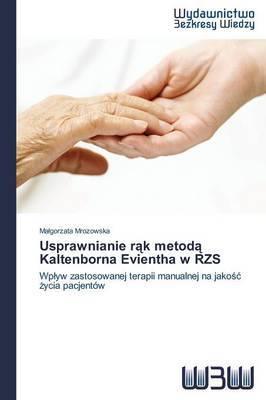 Usprawnianie R K Metod Kaltenborna Evientha W Rzs