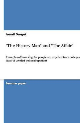 The History Man  and  The Affair