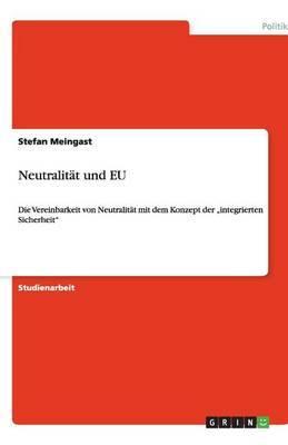 Neutralitat Und Eu