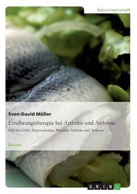 Ernahrungstherapie Bei Arthritis Und Arthrose