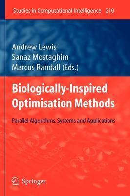 Biologically-inspired Optimisation Methods