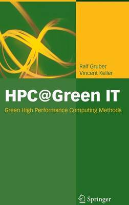 Green High Performance Computing Methods