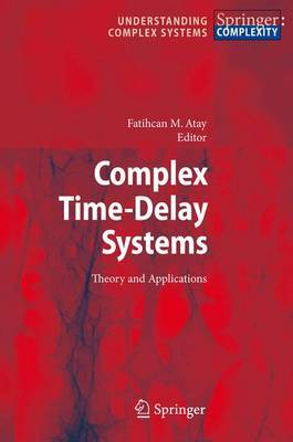 Complex Time-Delay Systems