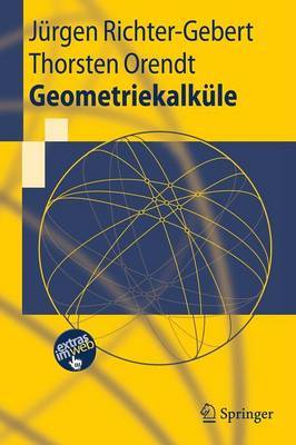 Geometriekalk le