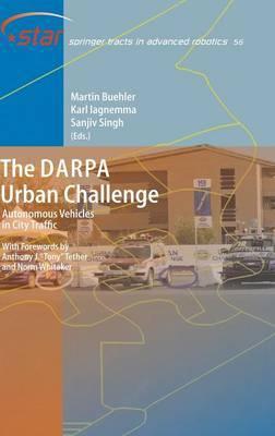 The DARPA Urban Challenge