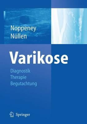 Diagnostik Und Therapie der Varikose