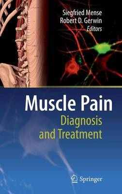 Muscle Pain: Diagnosis and Treatment