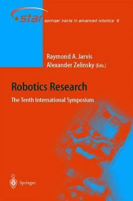 Robotics Research: The Tenth International Symposium