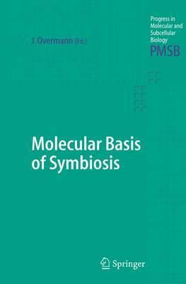 Molecular Basis of Symbiosis