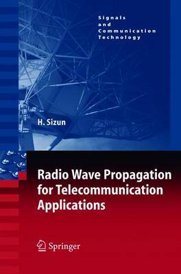 Radio Wave Propagation for Telecommunication Applications