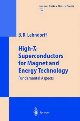 High-Tc Superconductors for Magnet and Energy Technology