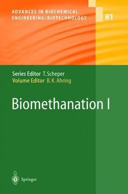Biomethanation I: No. 1