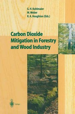 Carbon Dioxide Mitigation in Forestry and Wood Industry