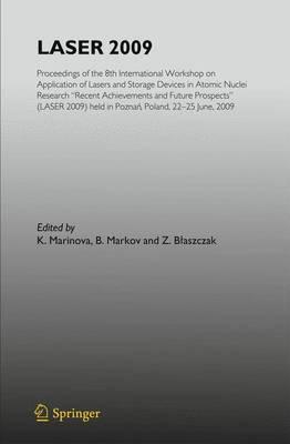 Laser: Proceedings: 2009