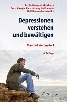 Depressionen Verstehen Und Bewaltigen