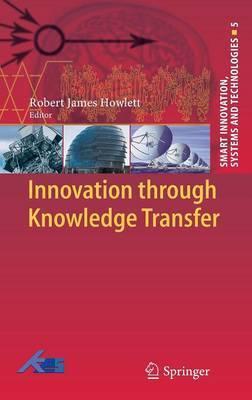 Innovation Through Knowledge Transfer