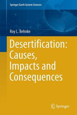 End of Desertification?: Disputing Environmental Change in the Drylands: 2015