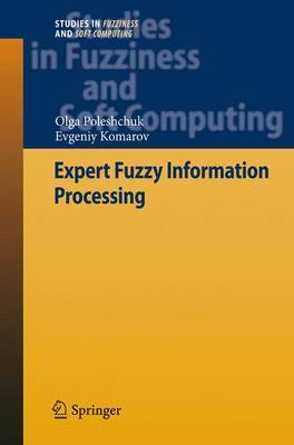 Expert Fuzzy Information Processing