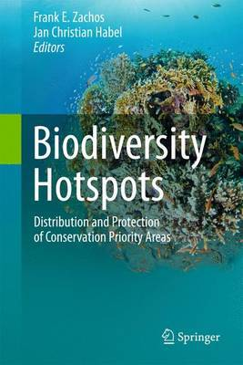 Biodiversity Hotspots: Distribution and Protection of Conservation Priority Areas