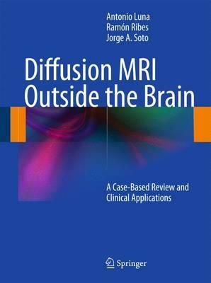 Diffusion MRI Outside the Brain