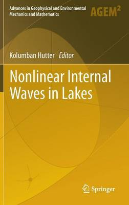 Nonlinear Internal Waves in Lakes