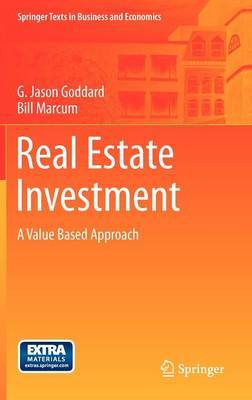 Real Estate Investment: A Value Based Approach