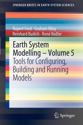 Earth System Modelling: v. 5