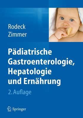 Padiatrische Gastroenterologie, Hepatologie Und Ernahrung