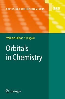 Orbitals in Chemistry