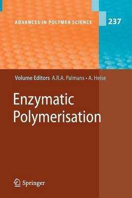 Enzymatic Polymerisation