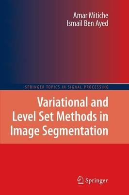 Variational and Level Set Methods in Image Segmentation