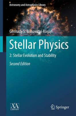 Stellar Physics: Stellar Evolution and Stability: 2