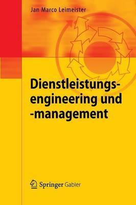 Dienstleistungsengineering Und -Management